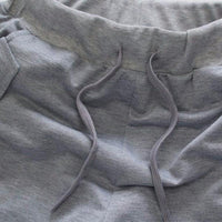 NinjApparel - Contemporary Joggers -  Drawstring