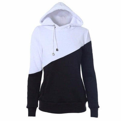 NinjApparel - Doppler Hoodie - Cover - Front