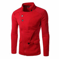 NinjApparel - Divergent Jumper - Red - Front