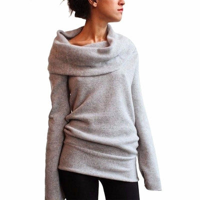 NinjApparel - Rogue Sweater - Cover