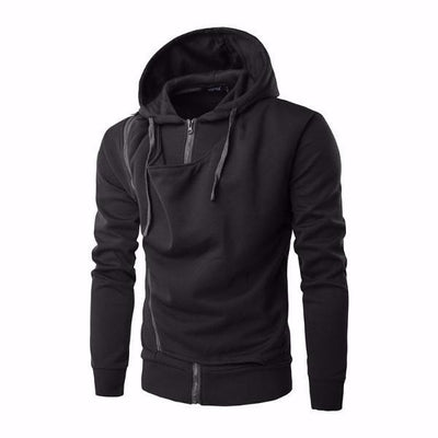 NinjApparel - Phantom Freerunner - Black