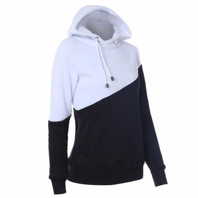 NinjApparel - Doppler Hoodie - Side View