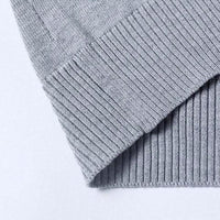 NinjApparel - Insignia Cardigan - Bottom Detail