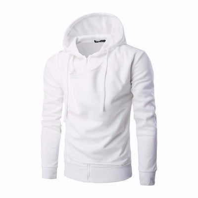 NinjApparel - Phantom Freerunner - White