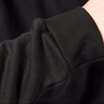NinjApparel - The Oracle - Sleeve