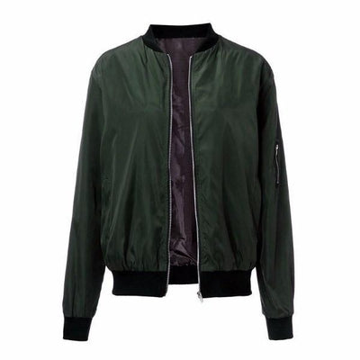 The Classic Bomber