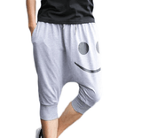 NinjApparel - Joker Joggers - Grey