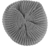 NinjApparel - Knitted Headsock - Grey
