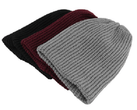NinjApparel - Knitted Headsock - Multicolours