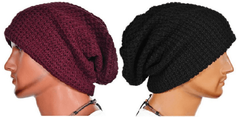 NinjApparel - Knitted Headsock - Cover Photo