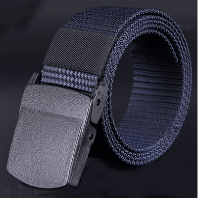 Ninjapparel - Utility Belt - Navy