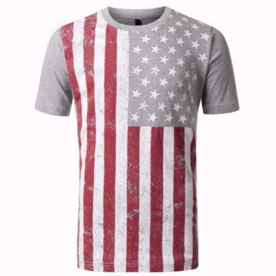 NinjApparel - Patriot Tee - Cover Photo