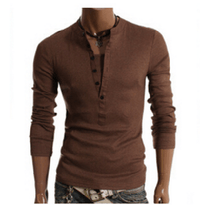 NinjApparel - The Maverick - Brown - Front
