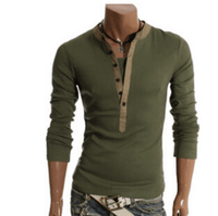 NinjApparel - The Maverick - Army Green - Front