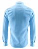 Image of NinjApparel - Double Agent - Sky Blue Back View