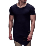 NinjApparel - Shinobi Slash Tee - Black