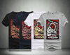 NinjApparel - Rebels T-Shirt - Multicolours