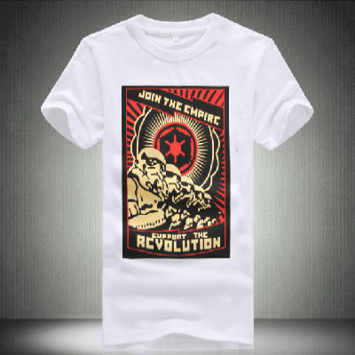 NinjApparel - Rebels T-Shirt - White