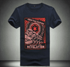 NinjApparel - Rebels T-Shirt - Navy