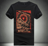 NinjApparel - Rebels T-Shirt - Black
