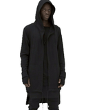 NinjApparel - The Force Hoodie - Black 2