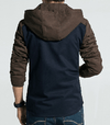 NinjApparel - The Specialist - Navy Back View