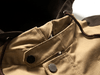NinjApparel - The Specialist - Khaki Collar
