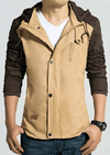 NinjApparel - The Specialist -  Khaki