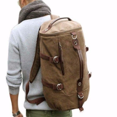 Traveller Backpack - NinjApparel 5aa02c245a6