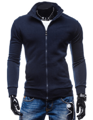 NinjApparel - Wentworth Sweater - Navy