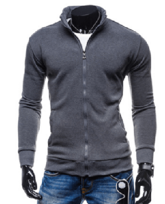 NinjApparel - Wentworth Sweater - Dark Grey