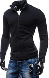 NinjApparel - Wentworth Sweater - Black