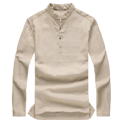 Ninjapparel - The Peacekeeper - Khaki - Front