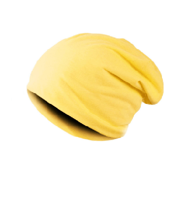 NinjApparel - Headsock Yellow Front View
