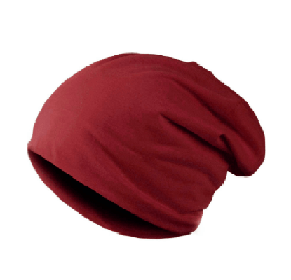 NinjApparel - Headsock Red Front View