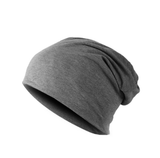 NinjApparel - Headsock Dark Grey Front View