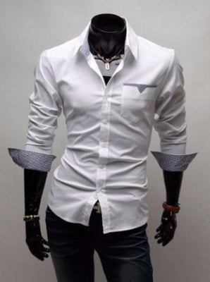 NinjApparel - The Grandmaster White