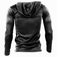 NinjApparel  - Dark Assassin - Black back