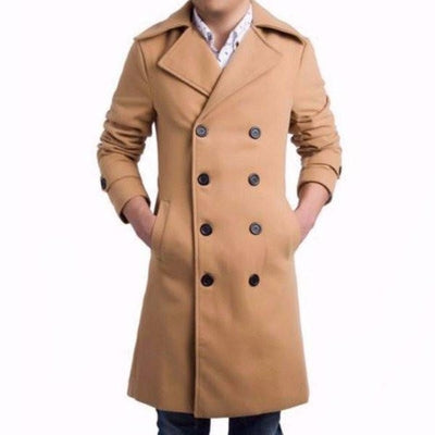 NinjApparel - Kogoro Coat  - Cover photo