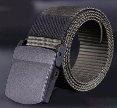 Ninjapparel - Utility Belt - Army