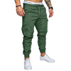 Rogue Chinos - NinjApparel - Green