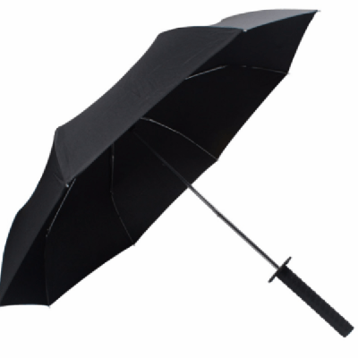 NinjApparel - Samurai Umbrella - Cover