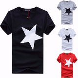 NinjApparel - Shuriken Tee  - Cover Photo