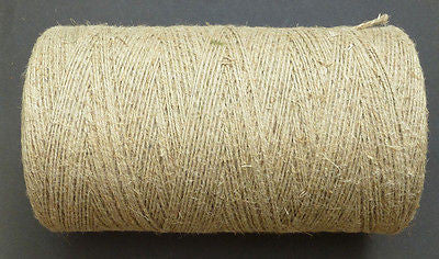 1kg Very Satisfying Vintage 2mm Twine / String