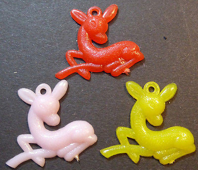 Delightful 1960s Pastel Charms - Choice of 10
