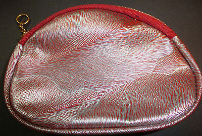 Fab Very Special 1960s Fur Effect Purse - Choice of 4 Colours