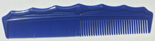 "Good Honest Vintage 8"" Comb - Old Shop Stock - Choice of Colours"