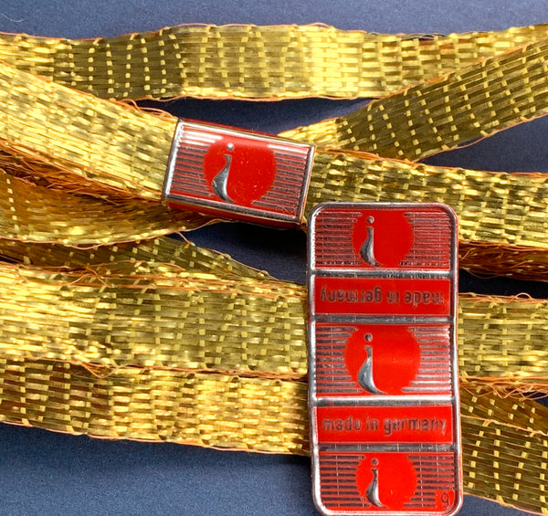 4m Sparkly Gold or Silver Vintage Metallic Trim 1cm wide