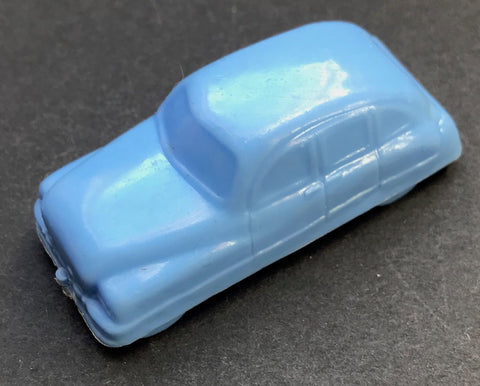 "BIG 2.5"" Vintage 1950s Car Pencil Sharpener - Old Shop Stock"