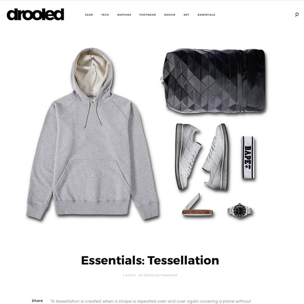 Drooled: Essentials